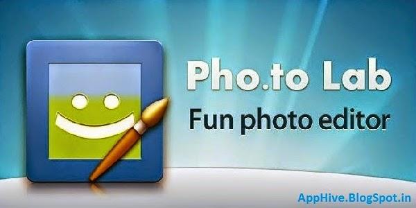 Pho.to Lab PRO Photo Editor! v2.0.254 pro