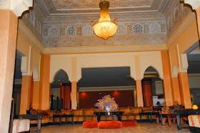 Club Hotel Almoggar Agadir