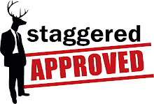 I am Staggered Approval