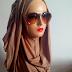 Jilbab instant hana