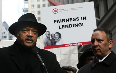 Predatory Lending Continues