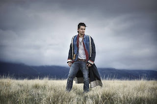 John Mayer's new album Paradise Valley available to stream on iTunes