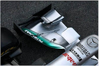 Presentacion F1 2012 Mercedes team 8
