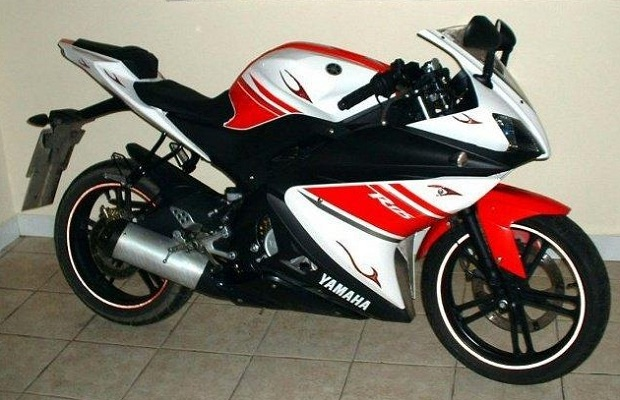 Foto Modifikasi Yamaha New Vixion 2015 Full Fairing