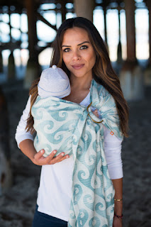 http://www.greenpathbaby.com/Tula-Surf-Wrap-Conversion-Ring-Sling--Tourmaline_p_243.html