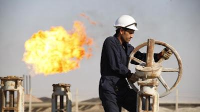 la proxima guerra venta de petroleo y gas kurdistan a turquia oposicion del gobierno de irak bagdag
