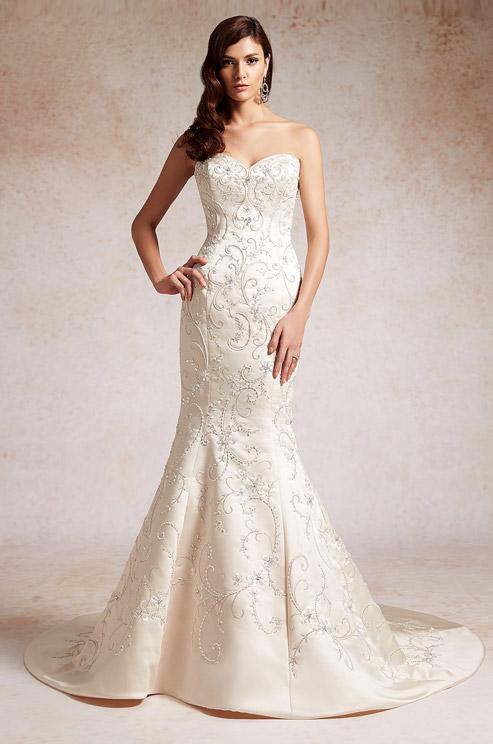 Louisville wedding blog the local louisville ky wedding for Jasmine couture wedding dress