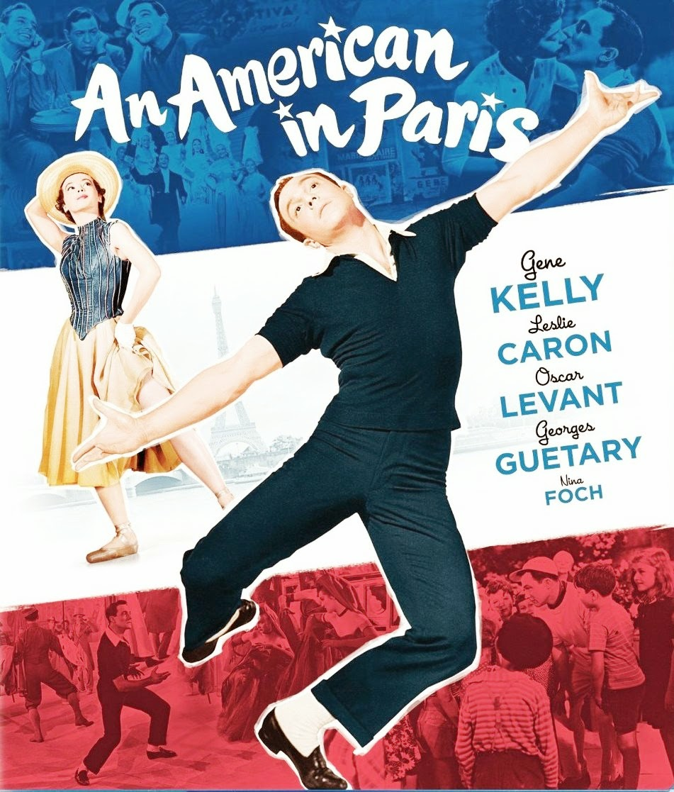 An American in Paris Movie Review