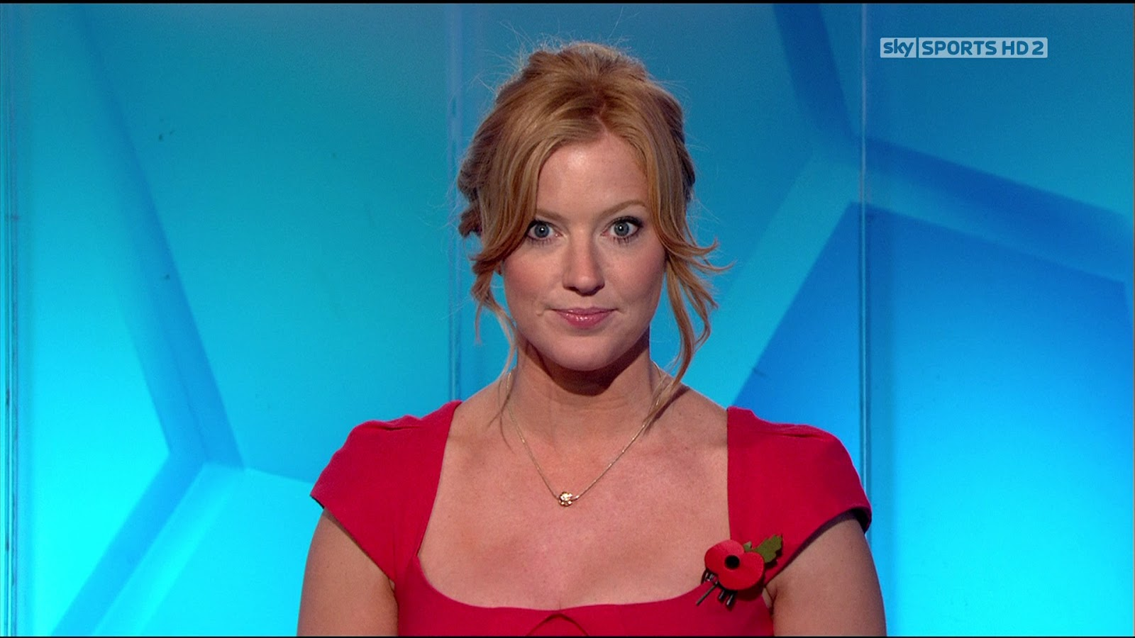 New Sky Sports News Presenters Female 2012