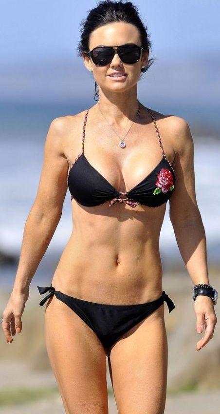 Ilary blasi bikini hot celebrity