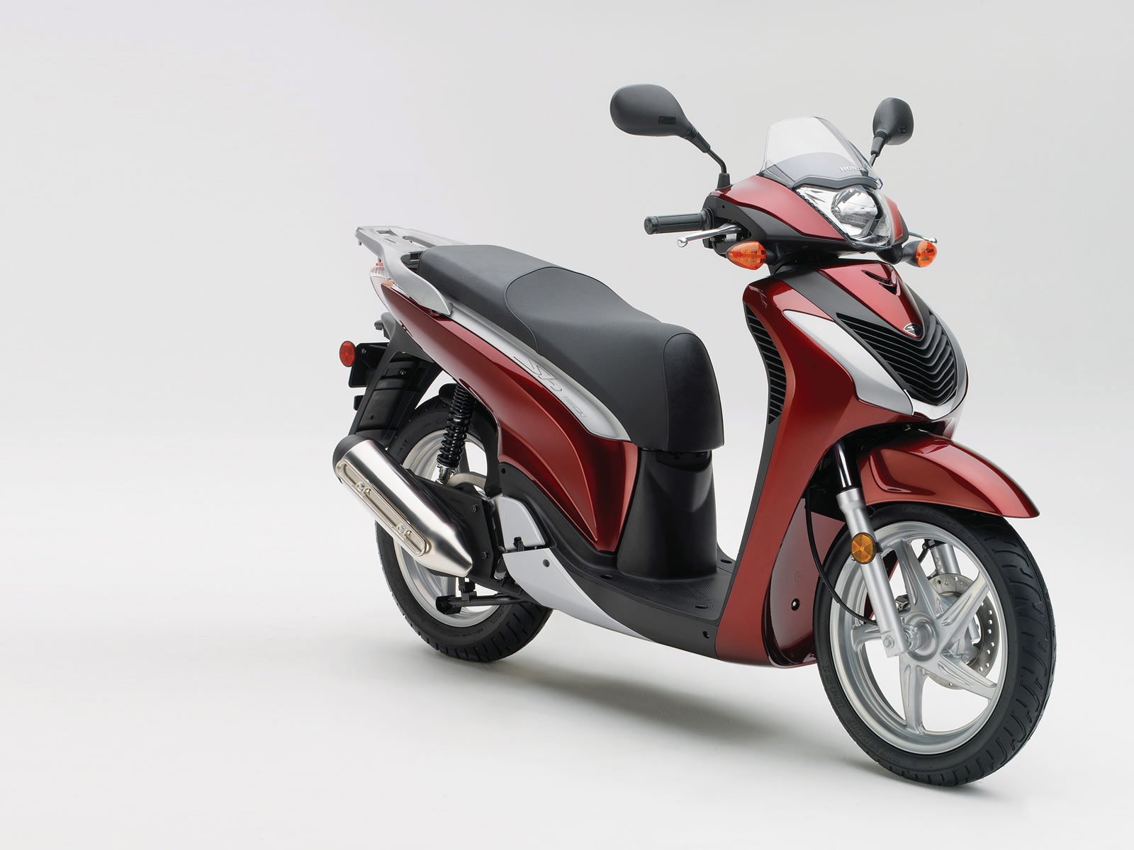 2010 Honda Sh 150i Scooter Insurance Info Pictures
