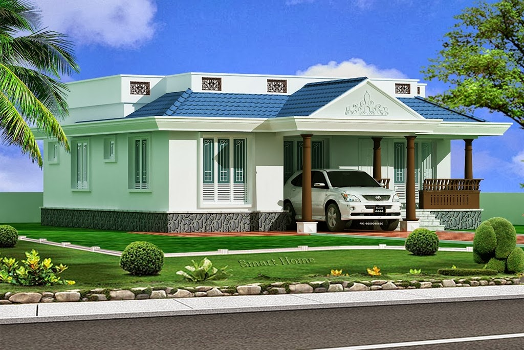 Evens Construction Pvt Ltd: TRADITIONAL KERALA HOUSE DESIGN