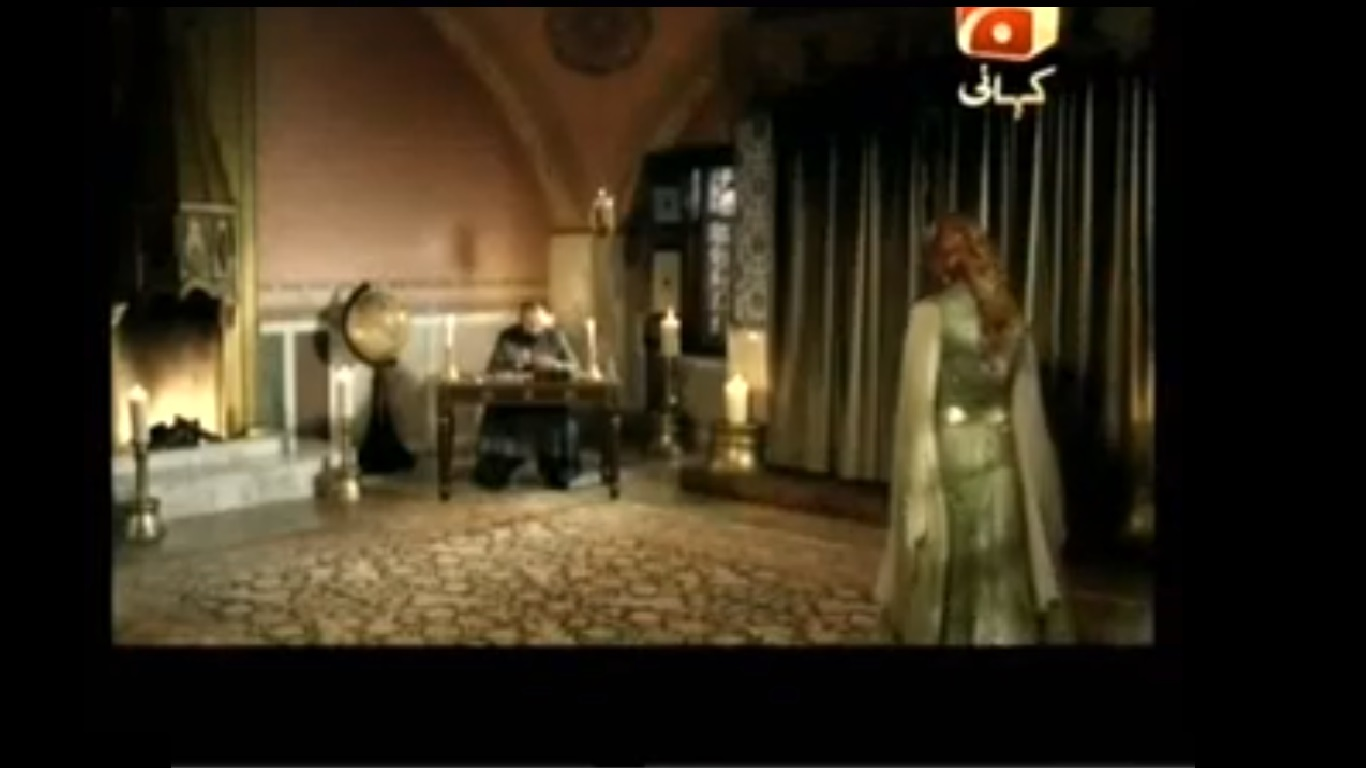 Mera Sultan HQ Geo Kahani (78 Episode) With Screen Shots
