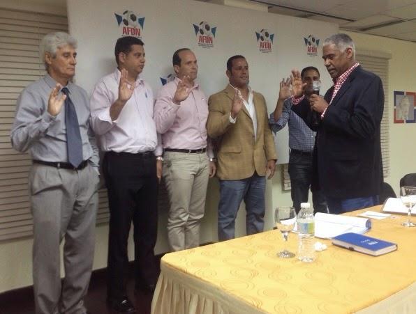 Cabral gana elecciones Asociación Fútbol del DN
