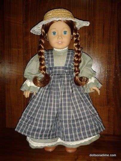 Anne Of Green Gables Costume Ideas Home Made For Kids