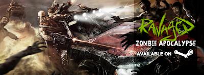 Ravaged: Zombie Apocalypse, disponibile su Steam