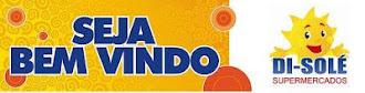 Di-Sole Supermercados Lojas em: Avaré, Bernardino de Campos, Manduri, Timburi e Chavantes.
