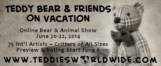 Teddy Bear & Friends on Vacation Online Show