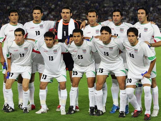Watch Iran live online. World Cup Brazil 2014 games free streaming. Best websites for football matches without signing up.