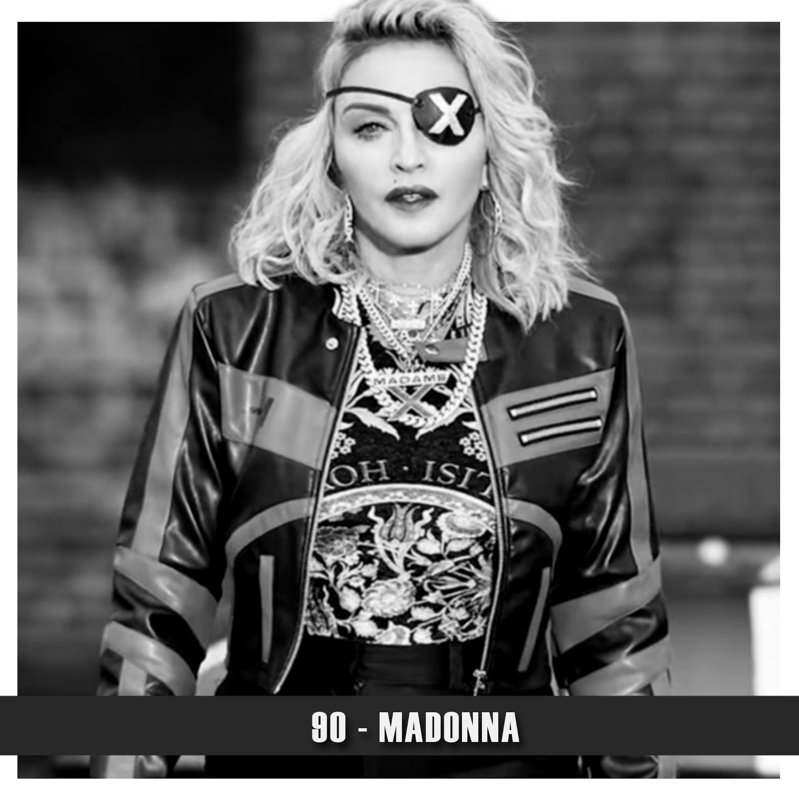 Doublecast 90 - Madonna