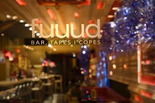 Fotografía de Adriana Trif del restaurante fuuud de sabadell