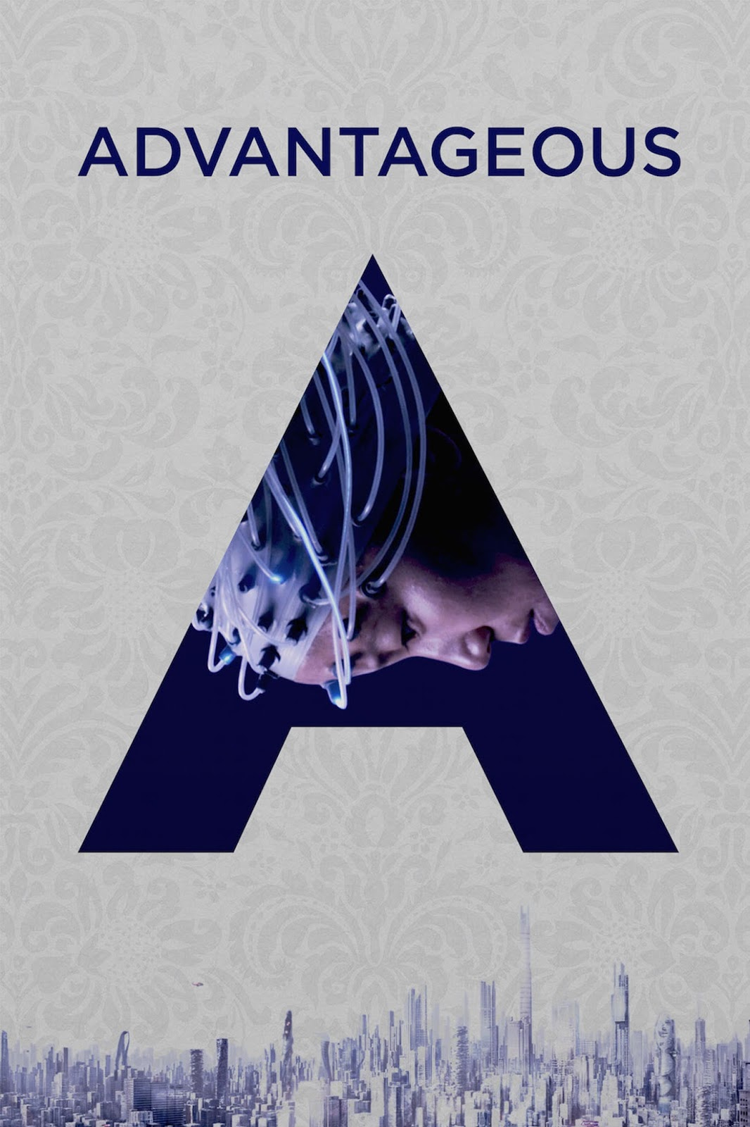 Advantageous – Legendado (2015)