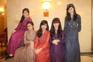 blink girlband
