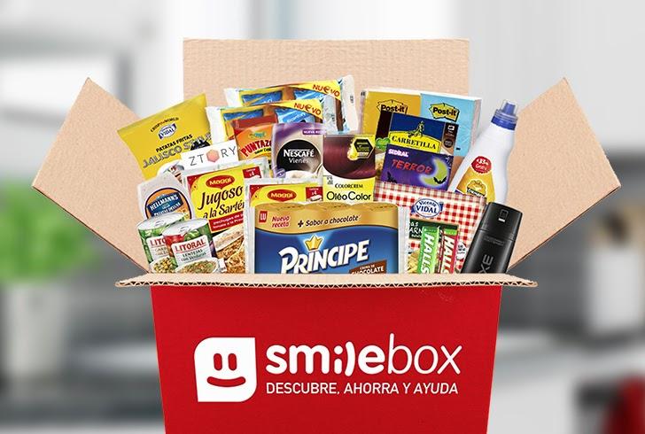 SmileBox Febrero 2015