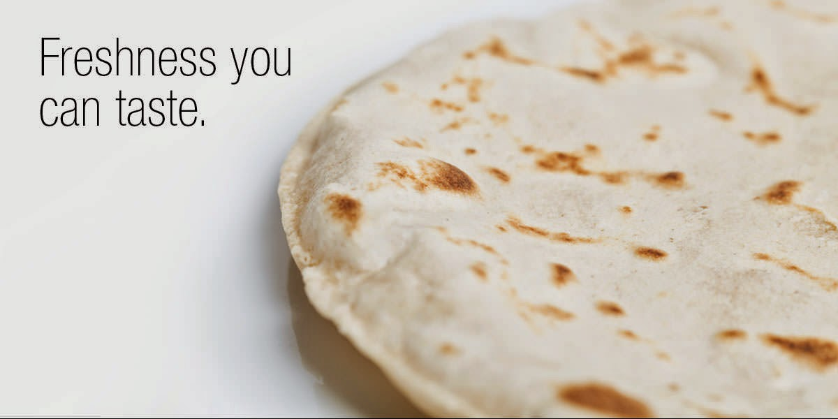 Rotimatic – World's First Automatic Roti Maker to Foster Healthy Eating.