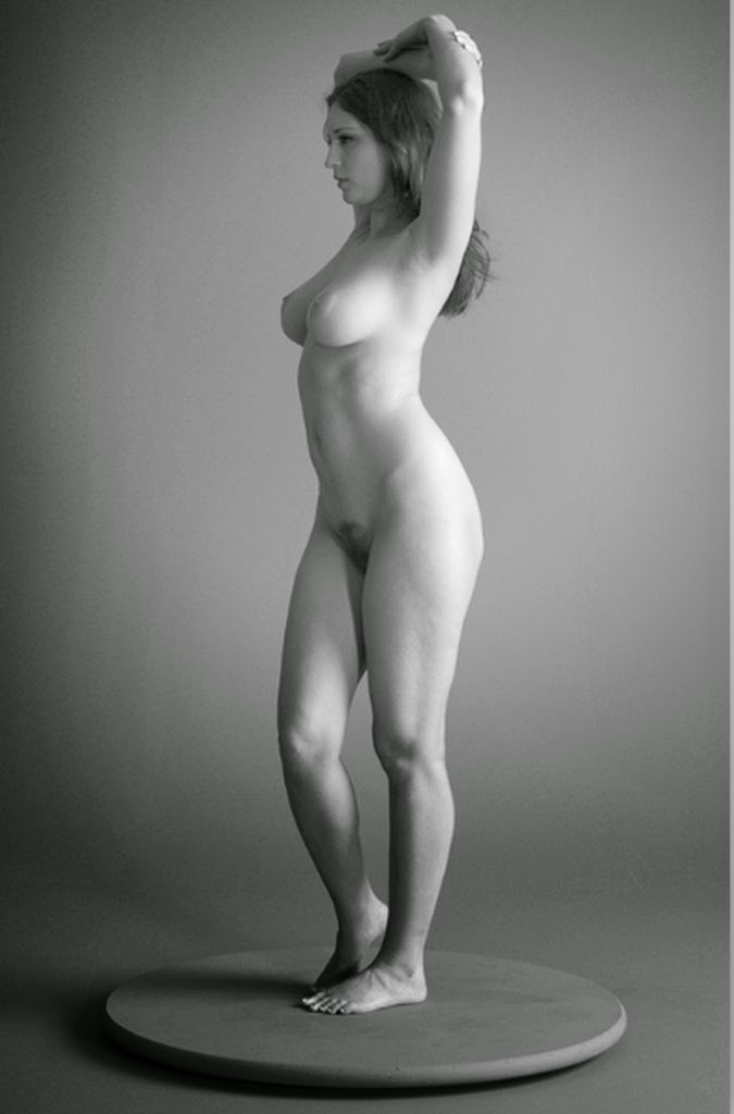 Desnudo frente a parientes femeninos