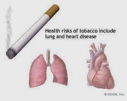 penyebab penyakit kanker paru paru