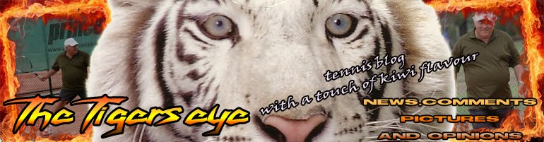 The Tigers Eye