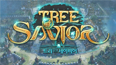Tree of Savior bêta test vpn