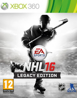Download - NHL Legacy Edition - XBOX360 - [Torrent]