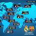 Horarios partidos sábado 25 de octubre: Jornada 9 Liga Española