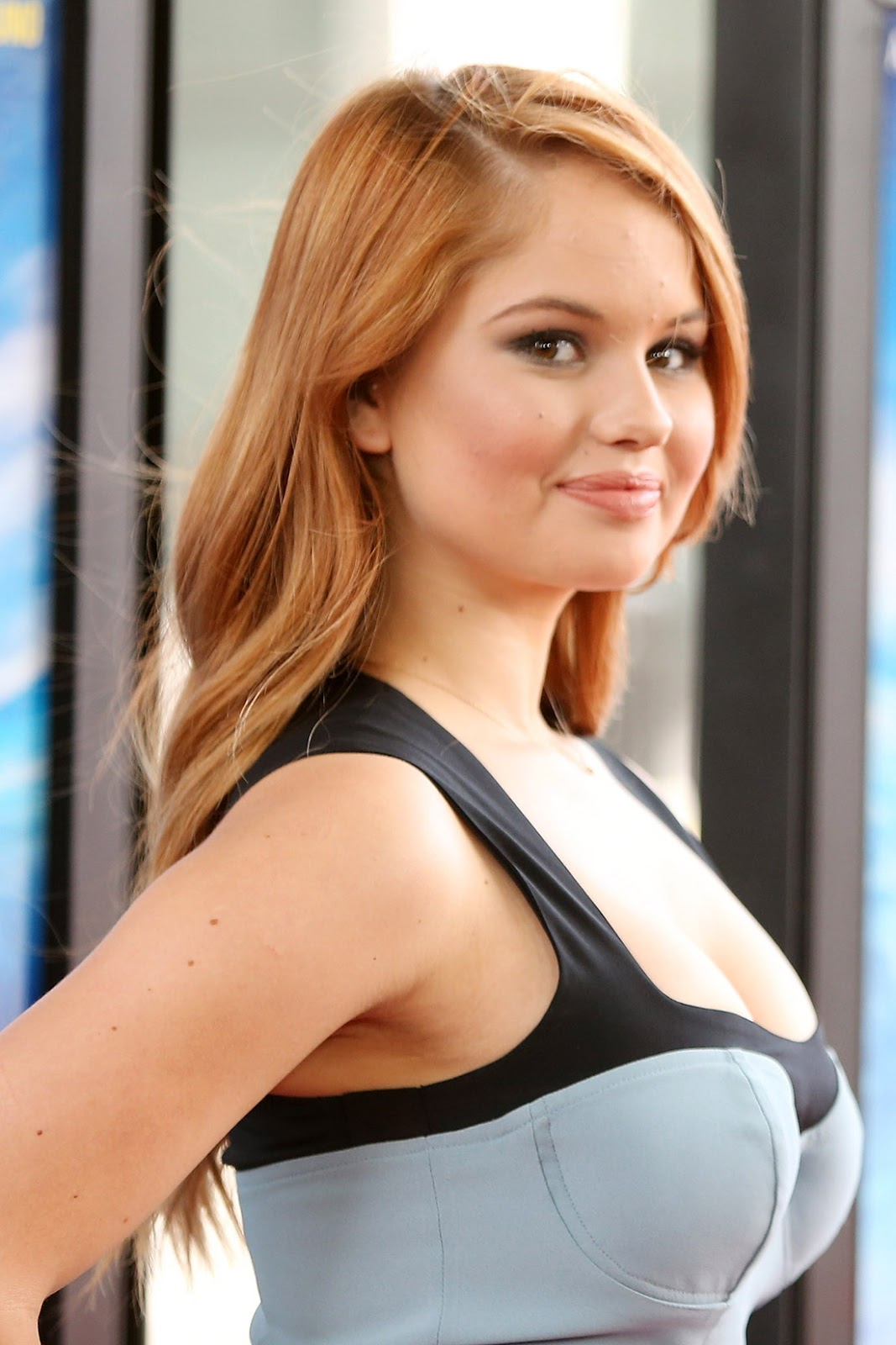 Debby Ryan hot pictures - HIGH RESOLUTION PICTURES