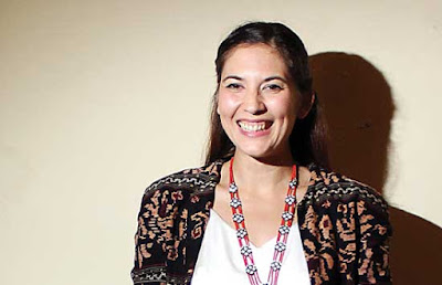 Wow, Bintang Film Cantik Hannah Al Rashid Ngaku Sering Ngojek