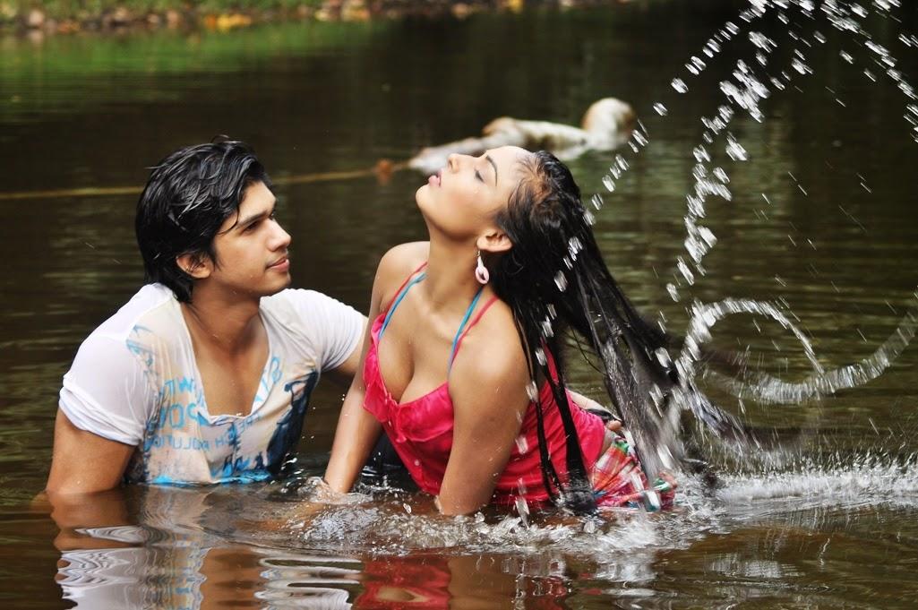 Marumugam Tamil Movie Hot Stills