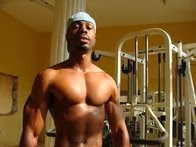 Need A Fitness Trainer? Look No Further - Meet Karizma, The Trainer Responsible For My New Look!