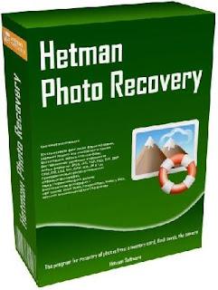 Hetman Photo Recovery Portable