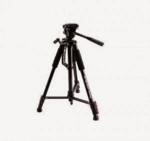 Buy Photron Stedy Pro 430 Tripod (Load Capacity 3500 g) for Rs.805 at Snapdeal: Buytoearn