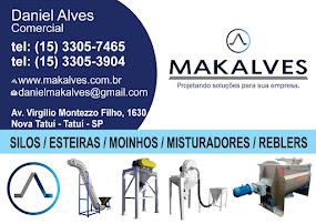MAKALVES Projetando soluções para sua empresa