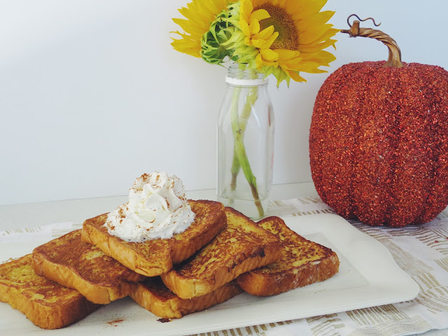 How to make french toast, Thanksgiving breakfast option