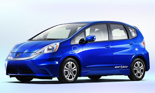 Honda Fit model value in used car market 2342423