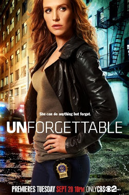 Unforgettable (Imborrable) – 2X02 temporada 2 capitulo 02