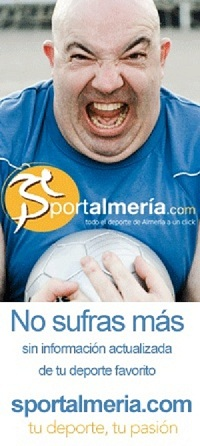 ¡Visite Sportalmeria!