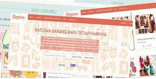 Review Shopius.com Belanja Cerdas Dan Mudah