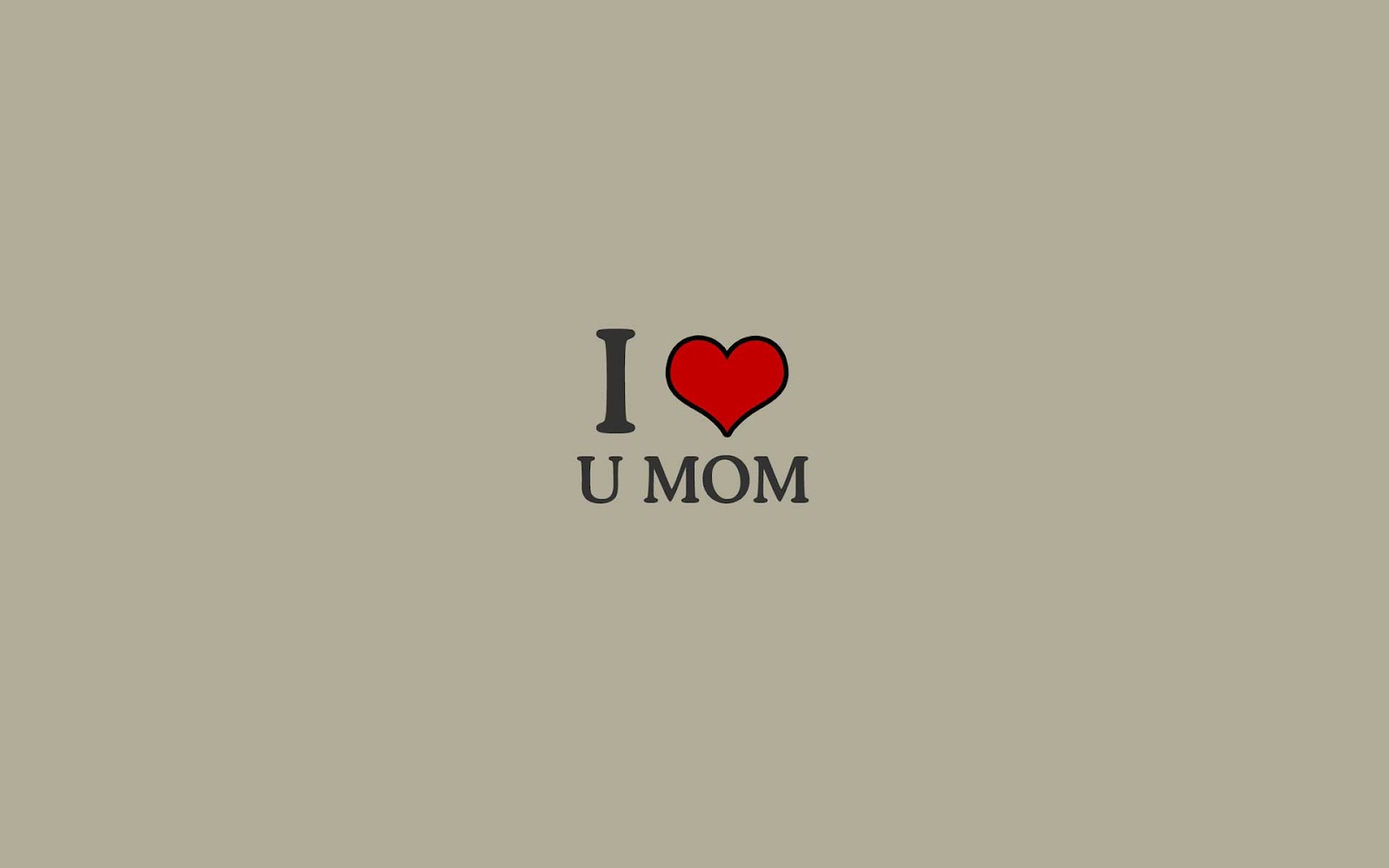Love U cartoon Wallpaper : I Love You Mom Wallpapers Free christian Wallpapers