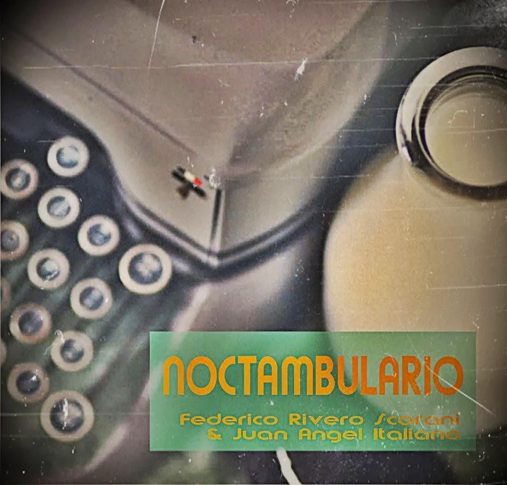 2003 - Noctambulario