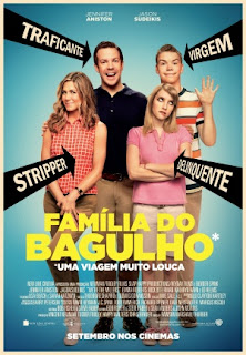 Família do Bagulho (We're the Millers) (2013) WEBRip